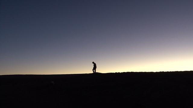 nostalgia de la luz- viernes documental