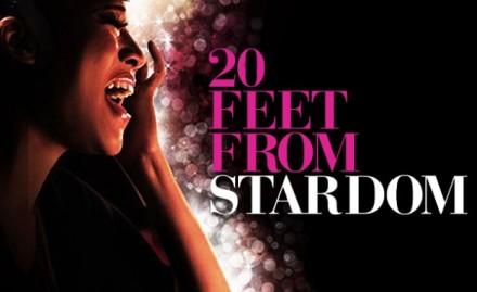 20 pasos de la fama