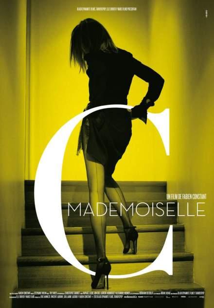 mademoiselle c- viernesdocumental.com