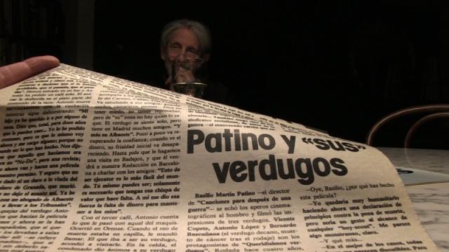 BASILIO MARTIN PATINO- VIERNESDOCUMENTAL.COM