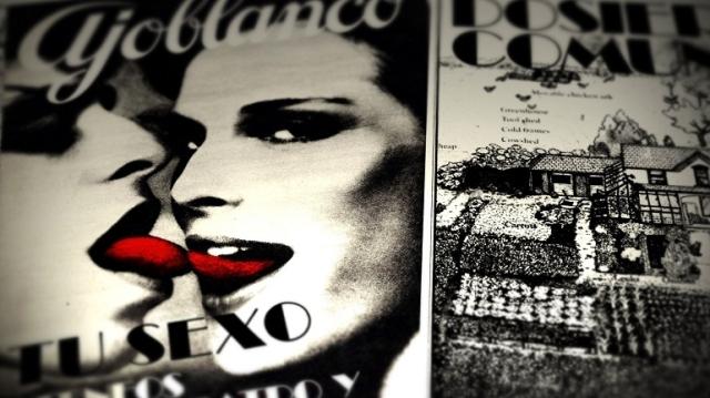 viernesdocumental.com, Ajoblanco, crónica en rojo y negro (VOSE) David Fernández de Castro Azúa