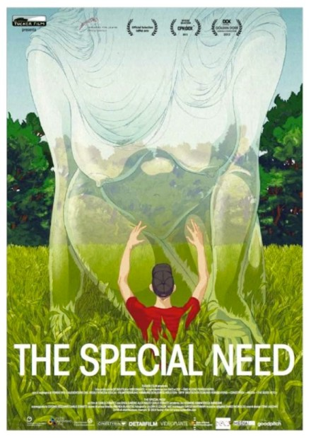the special need- viernesdocumental.com